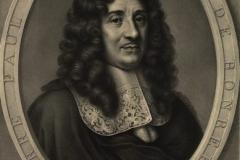 Pierre Paul Riquet Baron de Bonrepos