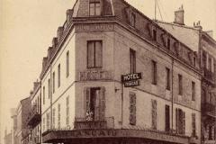 66 rue Bayard- 19 rue Lafon