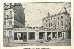 71 Allée Jean Jaurès - 57bis  Allées Lafayette