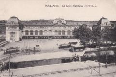 Toulouse-La-Gare-Matabiau-et-lEcluse