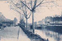 Toulouse-La-Gare-Matabiau-et-le-Canal
