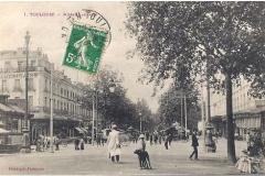 Allées Lafayette