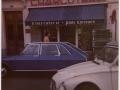 Boucherie place Belfort