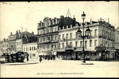 Boulevard Bon Repos