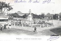 Toulouse-Staerck-statue-Riquet